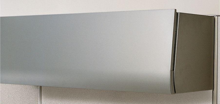 Universal Metal Overhead Storage Unit