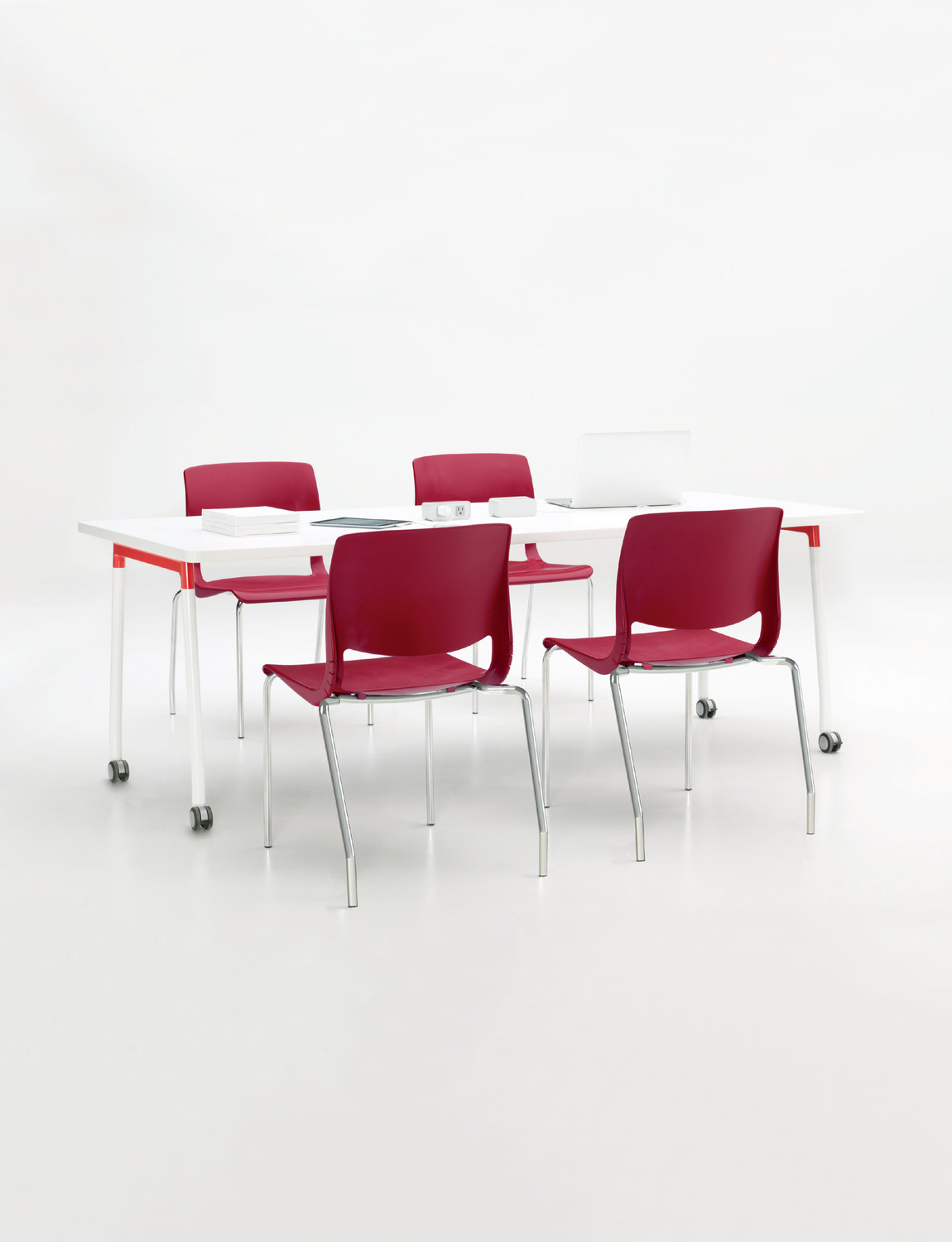 Thesis Team Learning Tables - Chairs
