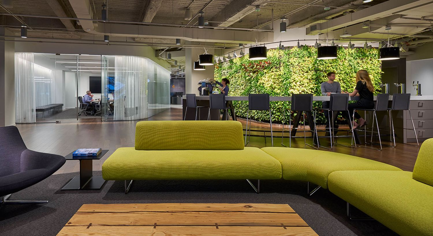 How To Design Spaces For People With >> The Language Of Space