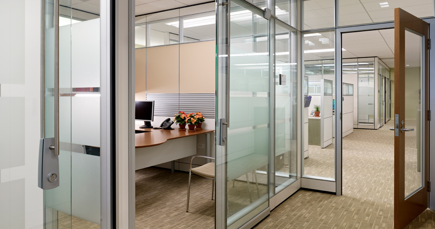 Princeton University - Teknion Case Study Image