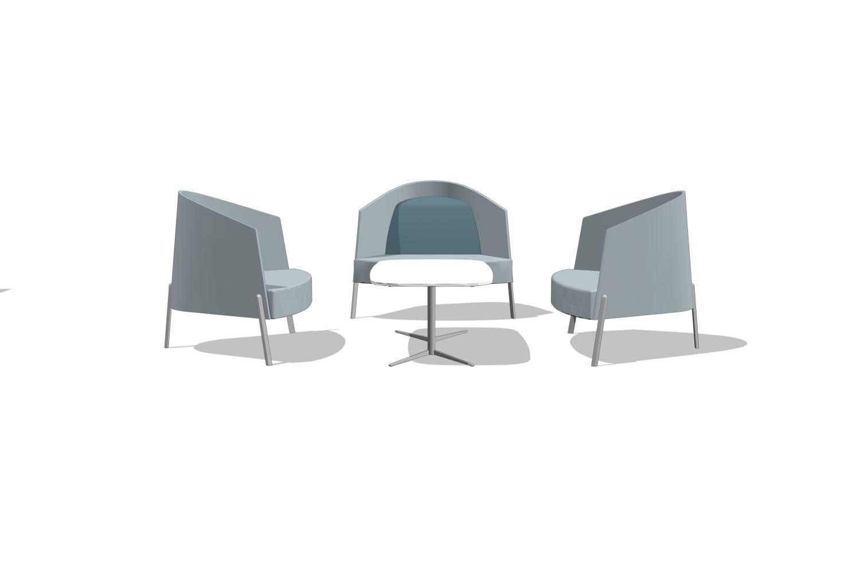 Miraculous Envita Lounge Ibusinesslaw Wood Chair Design Ideas Ibusinesslaworg