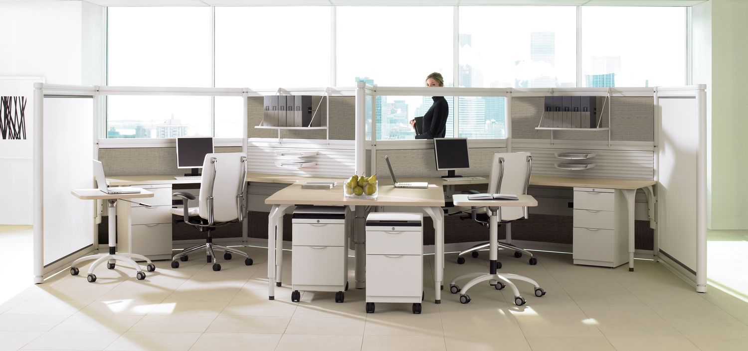 ie Modular Office Furniture Layout