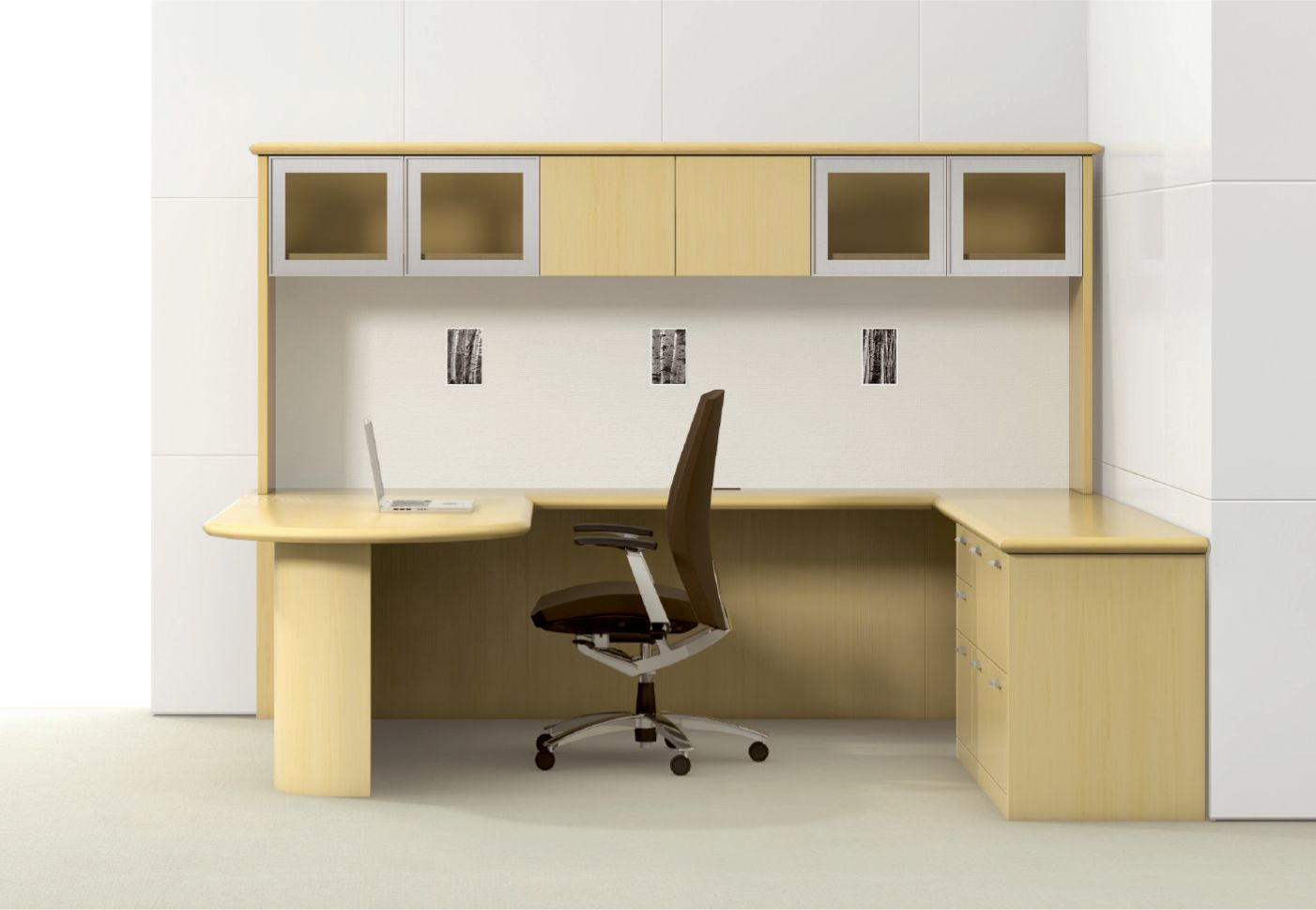 Korato Office Workstation