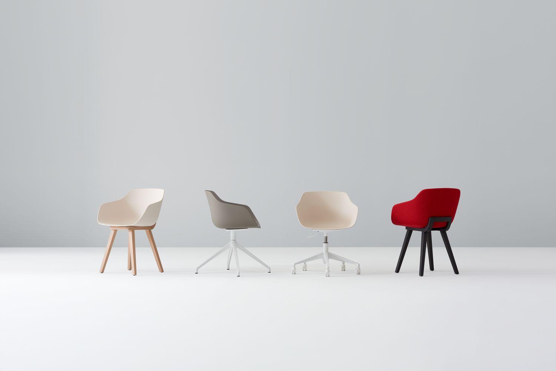 Studio Tk Shows Kuskoa Amp Lasai Seating At Neocon