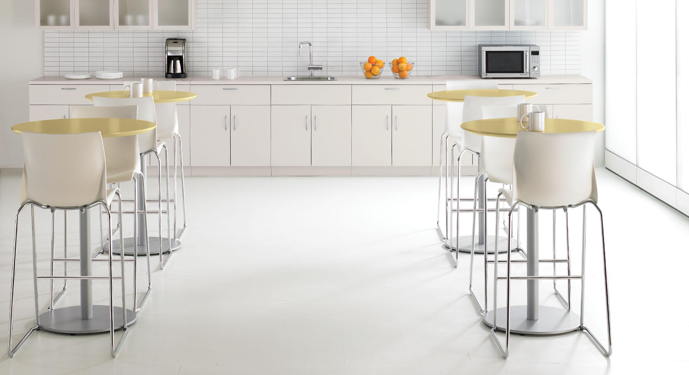 Modular Cabinets - Teknion Office Furniture
