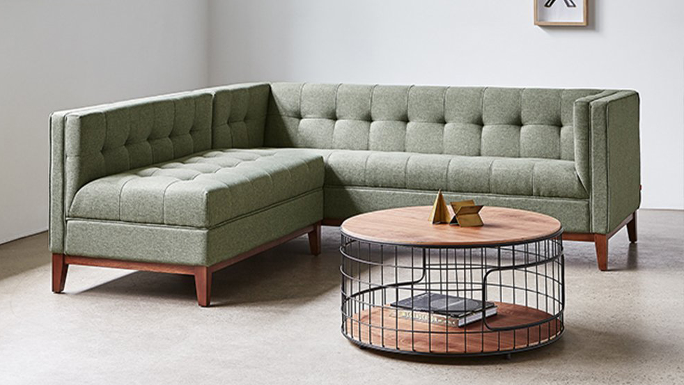 Atwood Bi Sectional