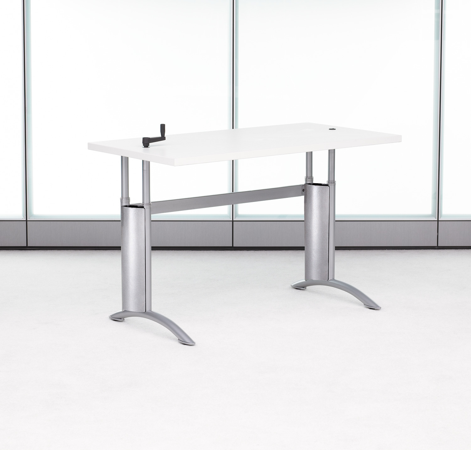 Expansion Training Tables Gallery - Adjustable height training table