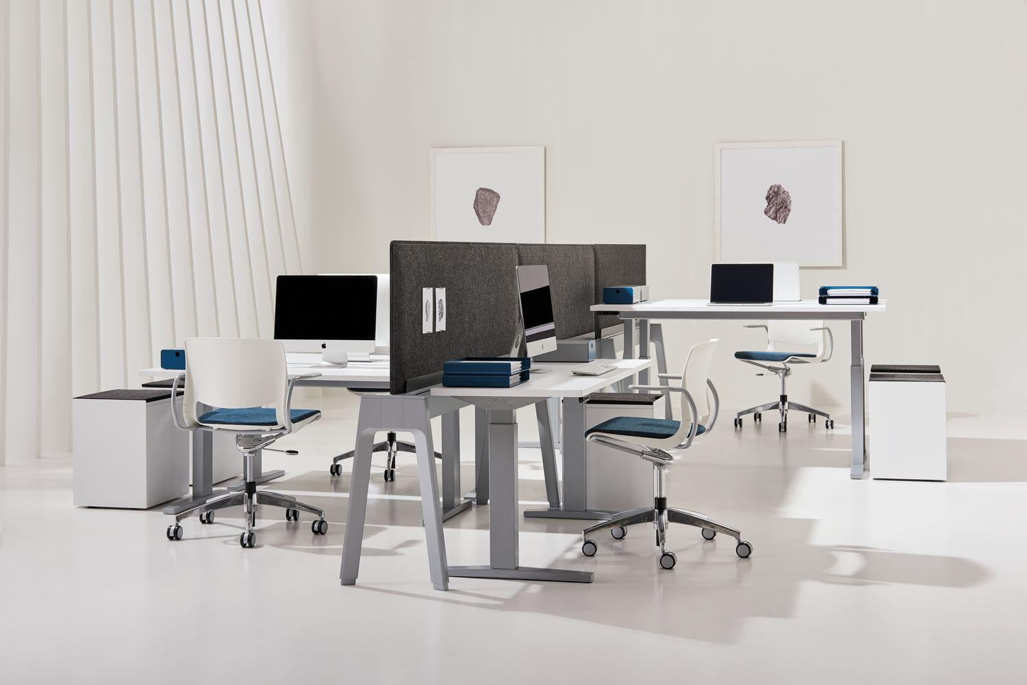 Expansion Cityline System Teknion Office Furniture