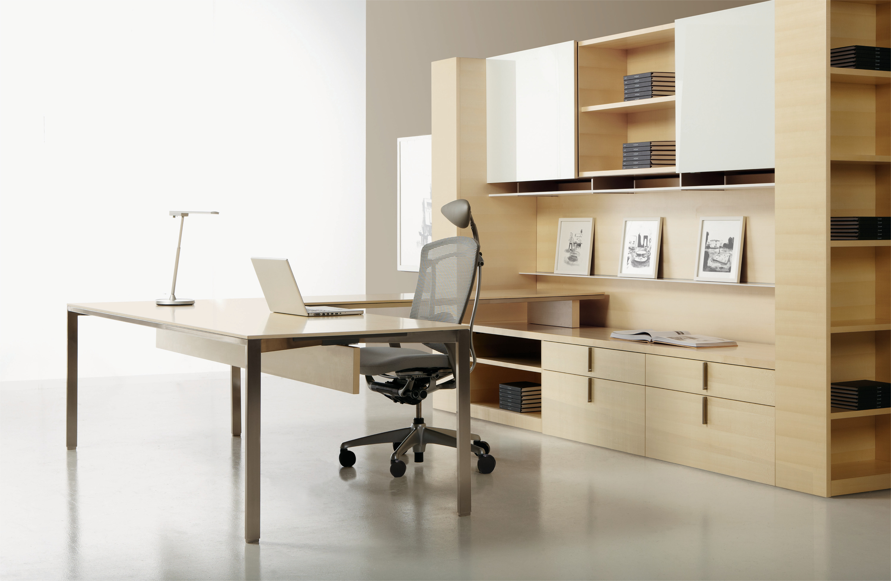 Dossier Modern Executive Office Furniture