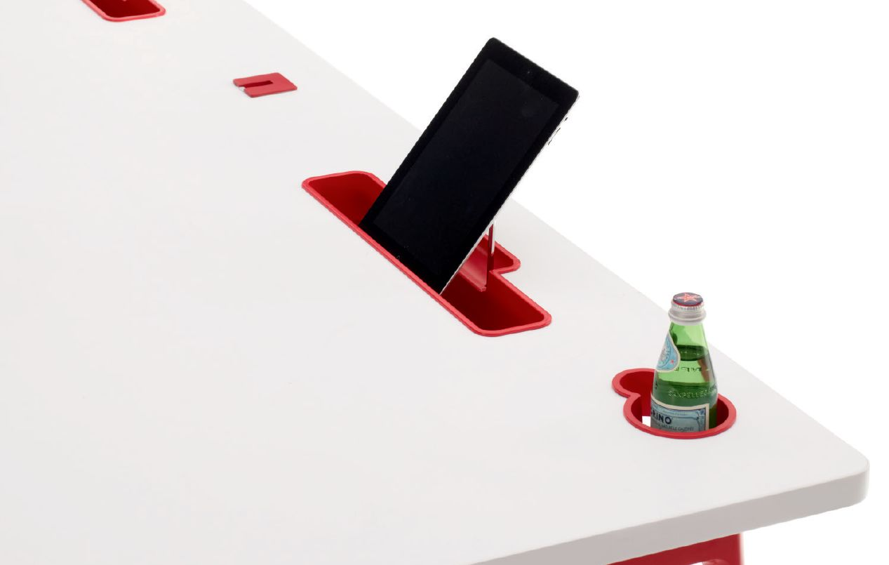 Thesis Learning Tables Holders - Accessories