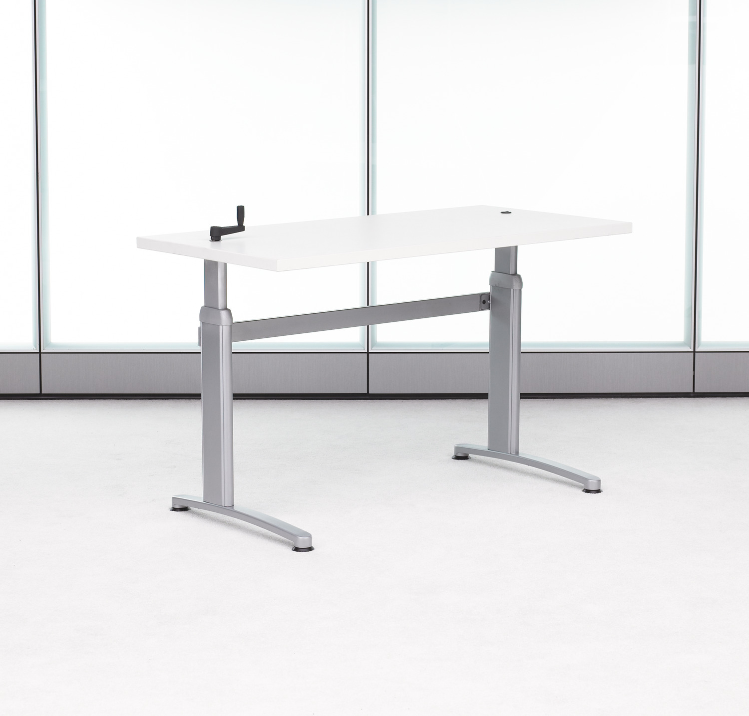 Expansion Training Tables Gallery - Adjustable training table
