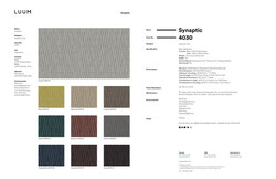 Synaptic - Conduit - 4030 - 04 - Half Yard Sample Card