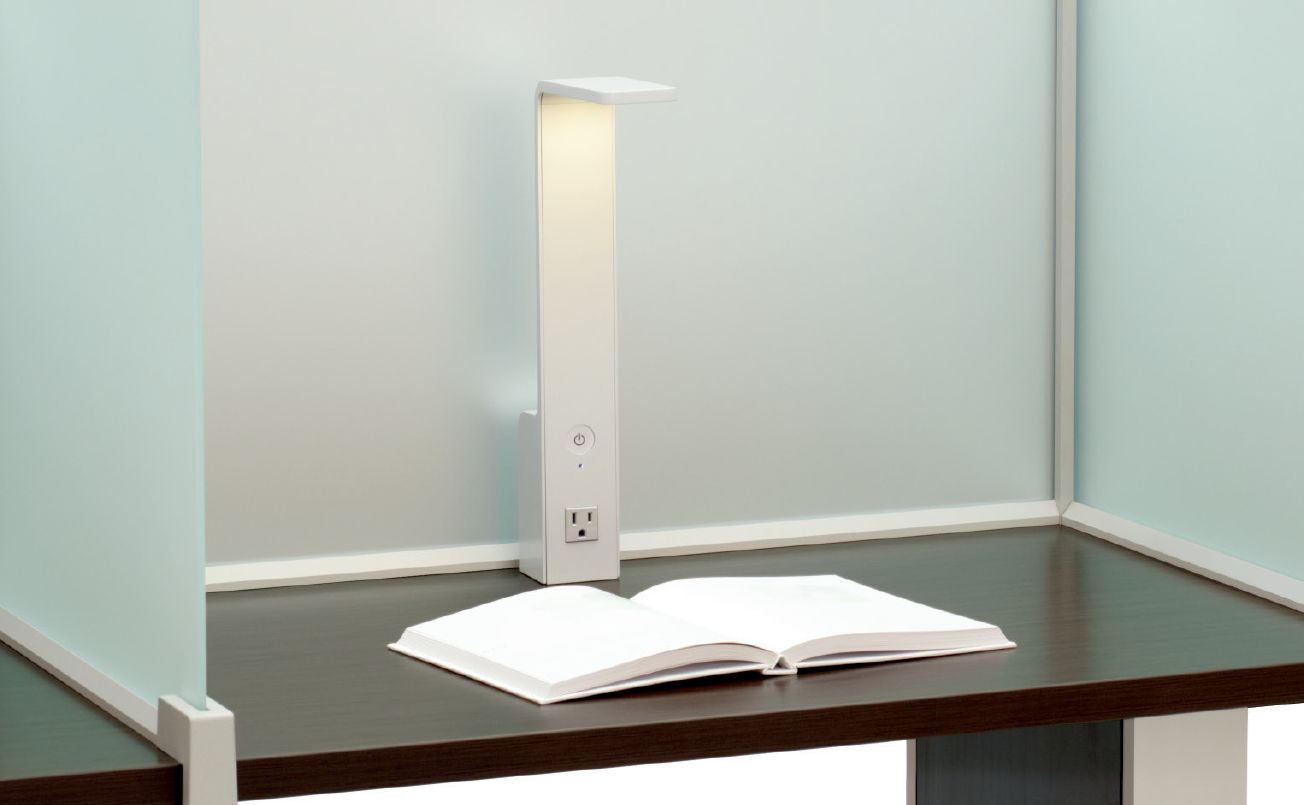 Thesis Reading Lamp
