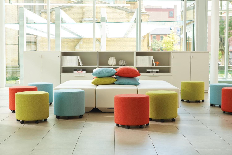 Miraculous Collaborative Ottoman Gallery Uwap Interior Chair Design Uwaporg