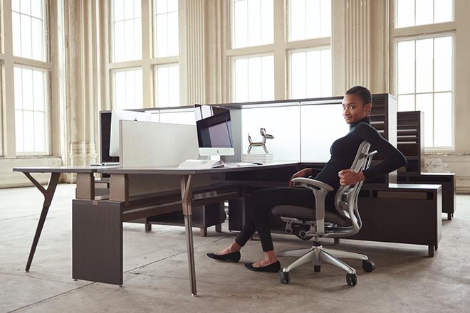 Meubles de bureau design alterego belgique