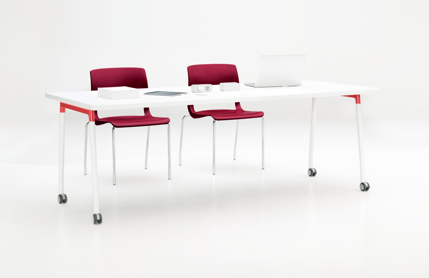 teknion thesis tables